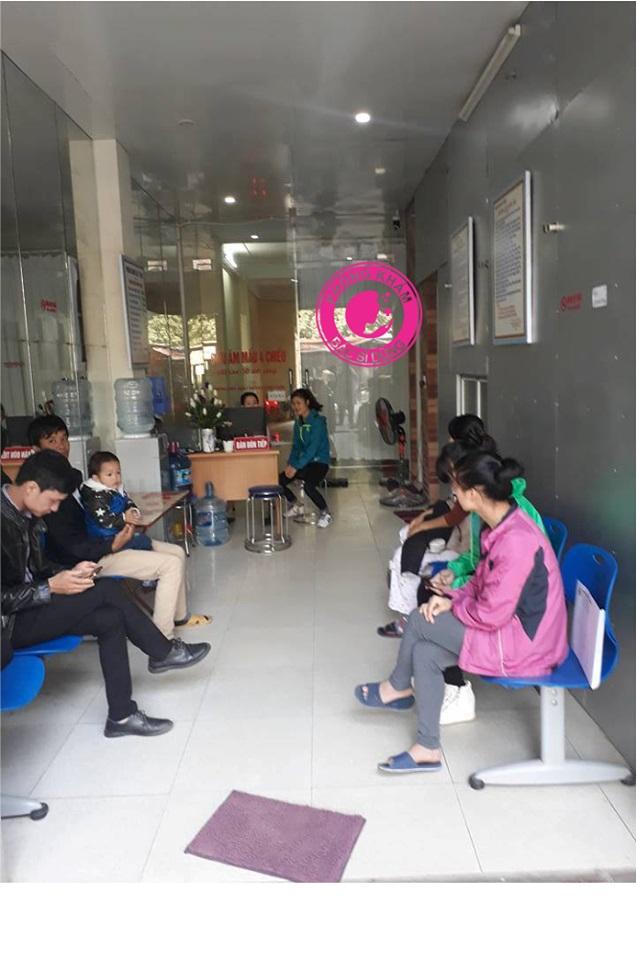 Phòng khám Sản Khoa - Phụ Khoa Bác sĩ Dũng