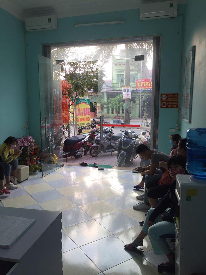 Phòng Khám Sản Phụ Khoa 102