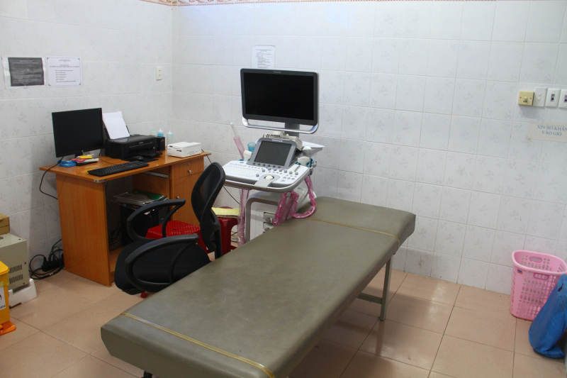 Phòng Khám Sản Phụ Khoa 305 Lê Lợi