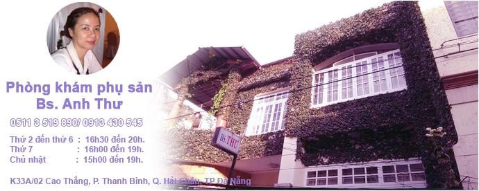 Hình ảnh Phòng khám SẢN PHỤ KHOA - BS ANH THƯ.