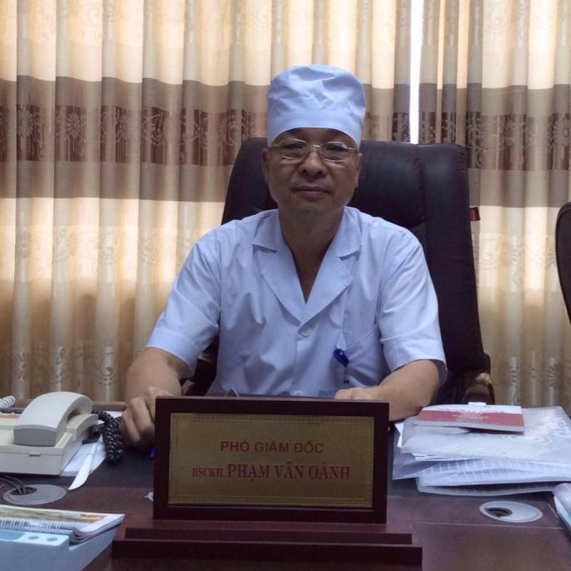 Phòng khám Sản phụ khoa ( BS Phạm Văn Oánh)