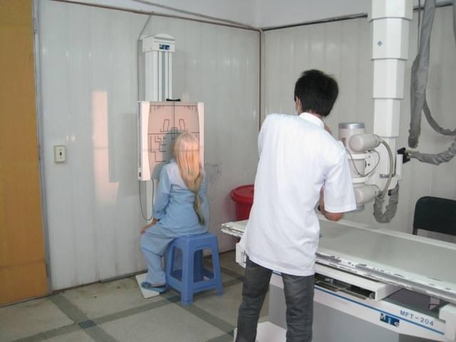 Phòng khám Sản phụ khoa Hồng Phước ( BS Trần Đình Khoa )