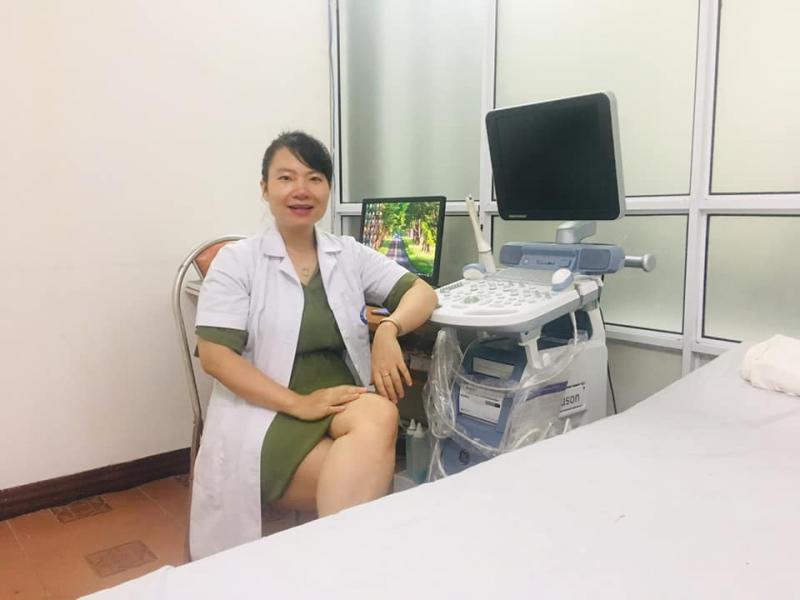 Ths. Bác sĩ Thu Huyền Trần