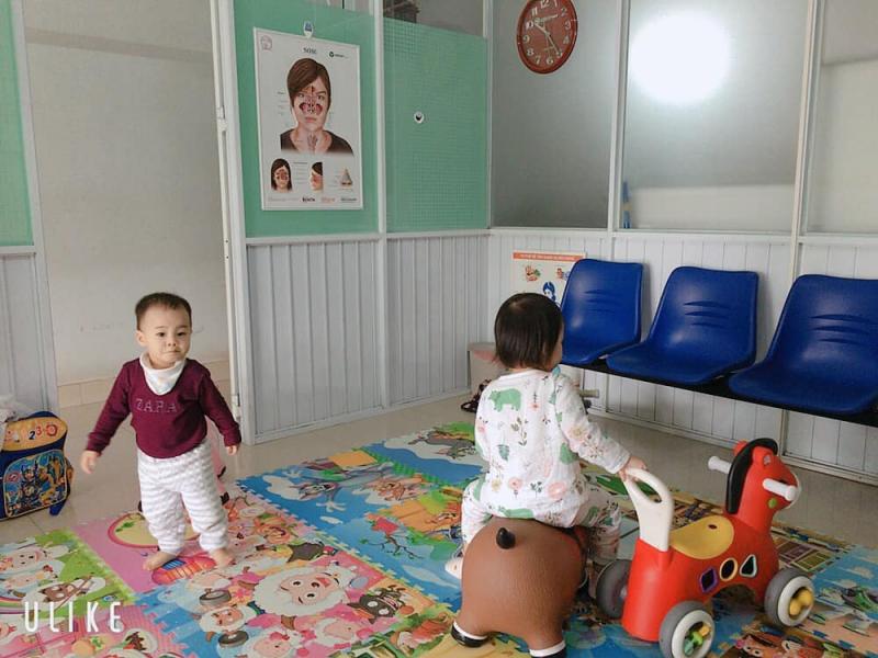 Phòng khám Tai Mũi Họng trẻ em Bs Nguyễn Duy Quảng - 15 Ông Ích Đường