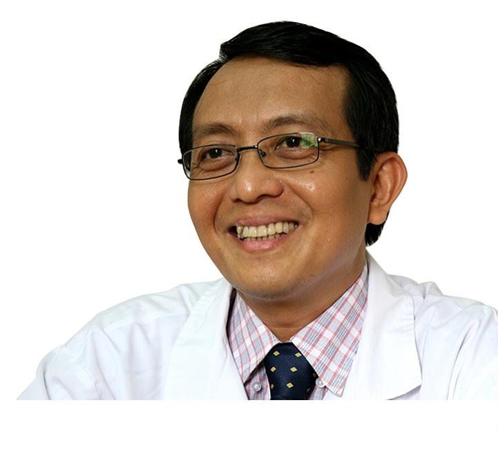 Bác sĩ Lê Quốc Nam