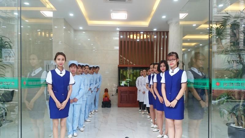 Phòng khám Tân Việt