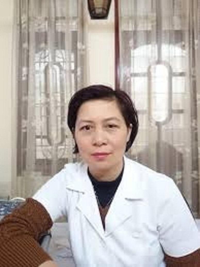 Bác sĩ Kha Thị Trâm