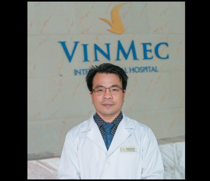 Phòng khám tim mạch - BS. Nguyễn Quốc Việt