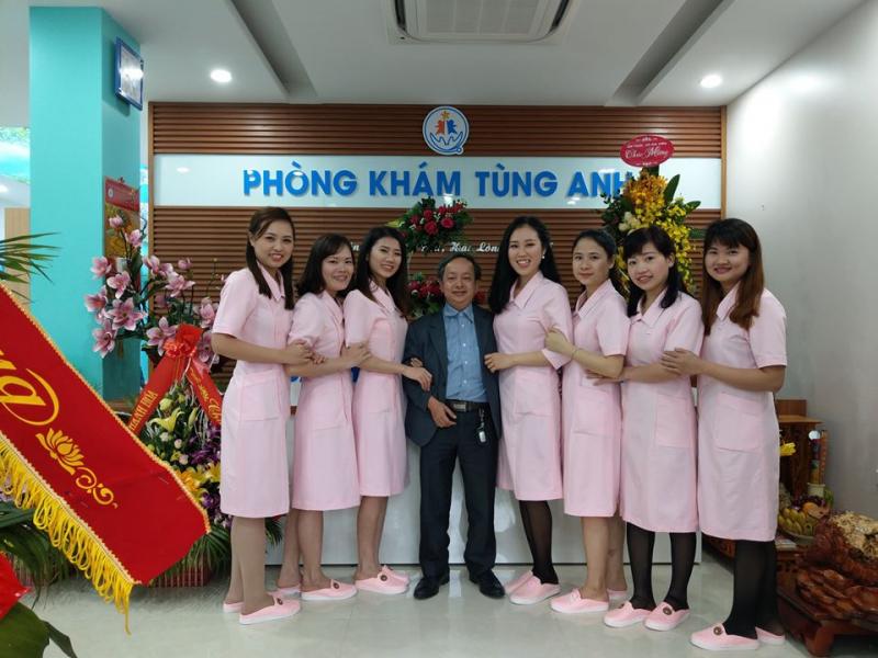 Phòng Khám Tùng Anh
