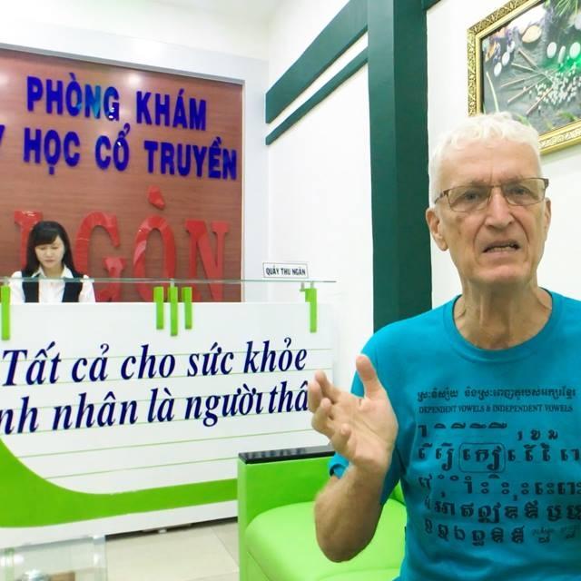 Top 5 Phòng khám đông y uy tín và chất lượng nhất quận Gò Vấp, TP. HCM