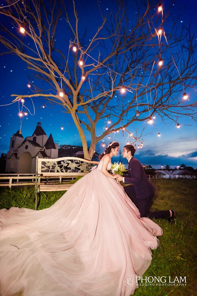 Phong Lâm Wedding Studio