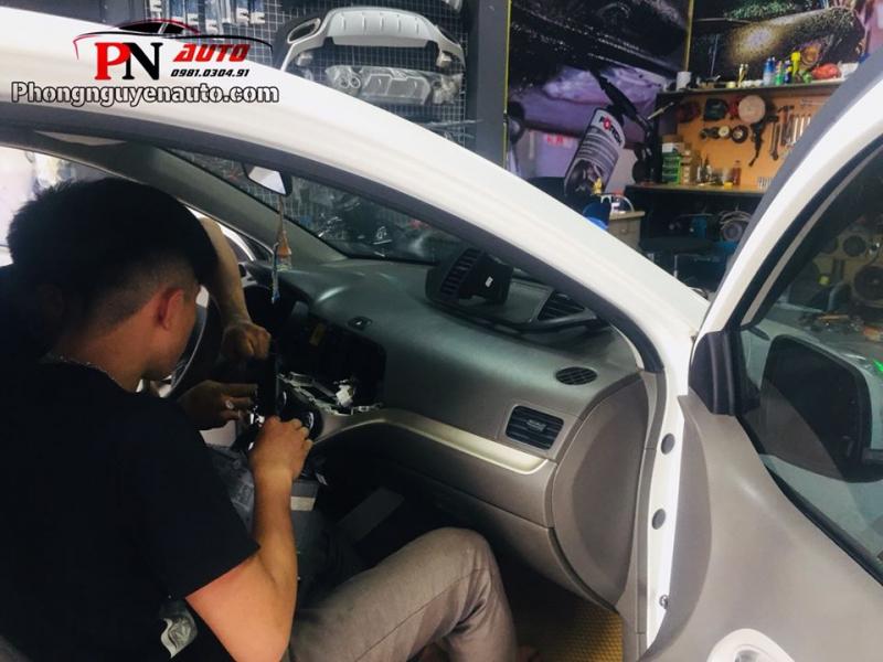 Phong Nguyễn Auto