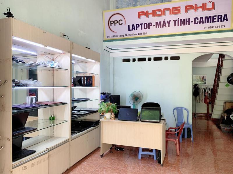 PHONG PHÚ COMPUTER