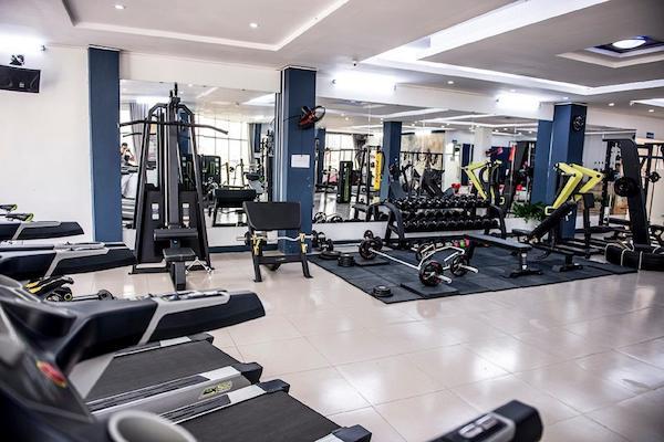 Top 3 Phòng tập gym tốt nhất Phú Quốc.