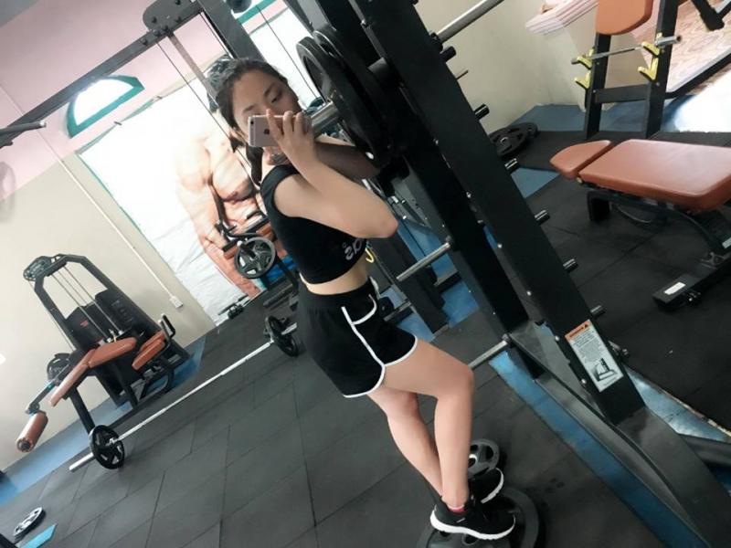 Phòng Tập Passion GYM & Fitness Thạch Bàn