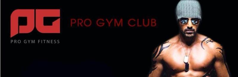 Phòng Tập ProGym Club Cầu Diễn