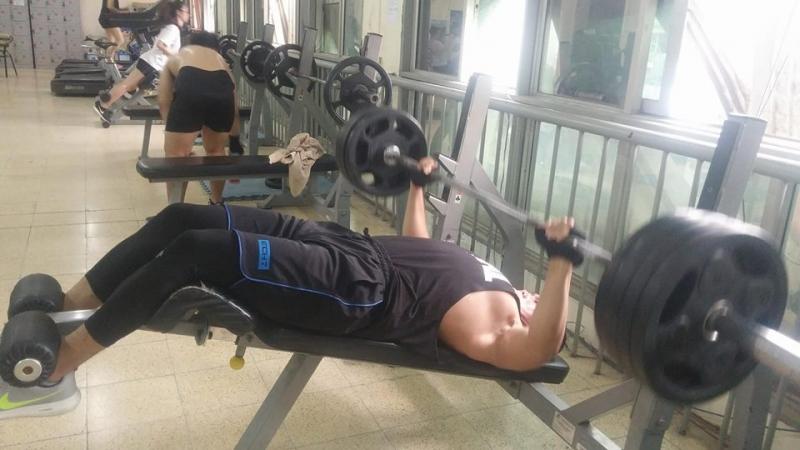 Phòng Tập Titan Gym Club