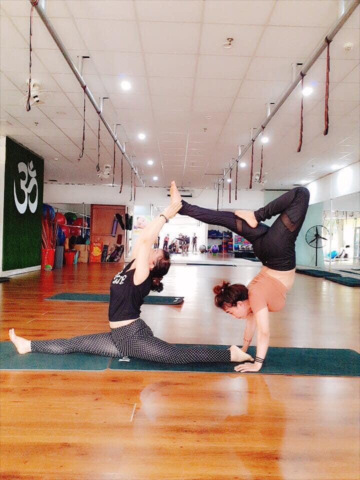 Fitness & Yoga Xgym King Thủ Đức