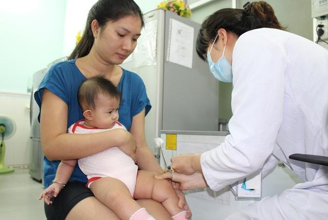 Phòng tiêm chủng dịch vụ - Trung tâm y tế dự phòng Thanh Hóa