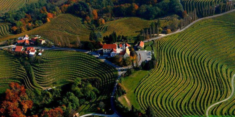 Đất nước Slovenia