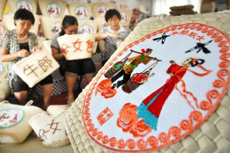 Phong tục Valentine ở Trung Quốc