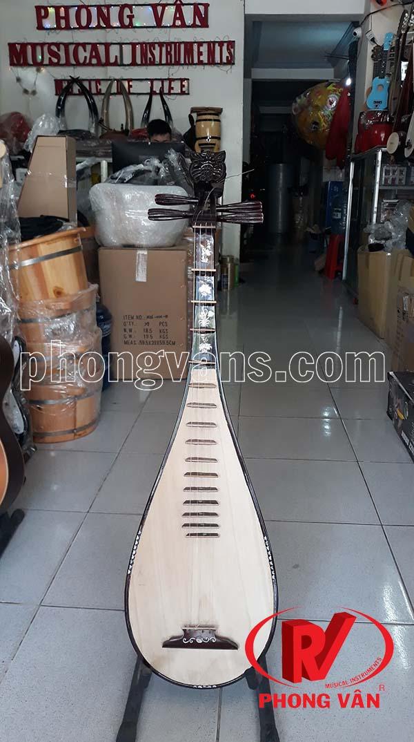Nhạc cụ Phong Vân