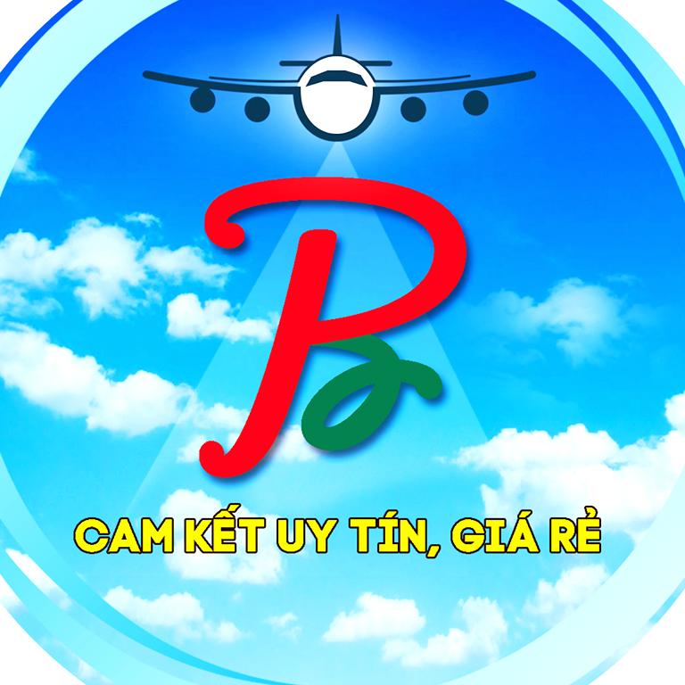 Phòng vé máy bay Bá Phước