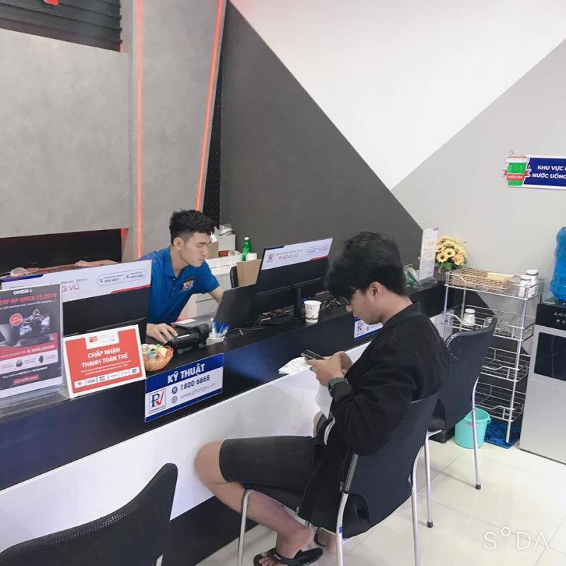Phong Vũ Nha Trang