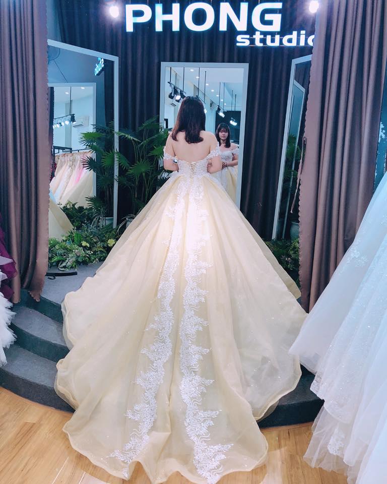 Phong Wedding Studio