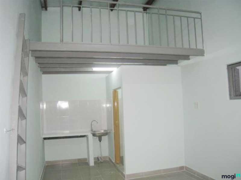 Phòng trọ trên web Phongtot.vn