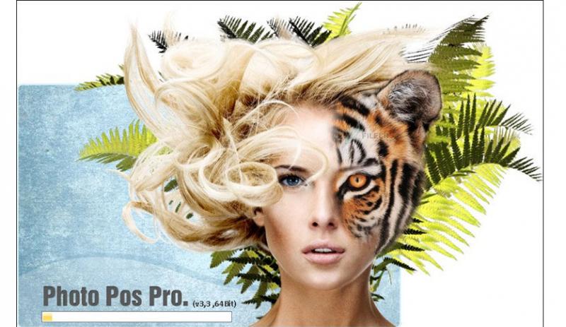 Hướng dẫn sử dụng Photo Pos ProPhoto Pos Pro