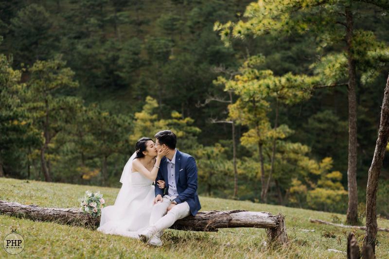 PHP Wedding