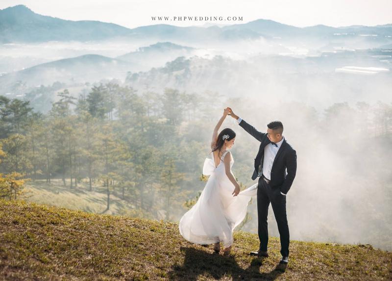 Hình ảnh tại PHP Wedding