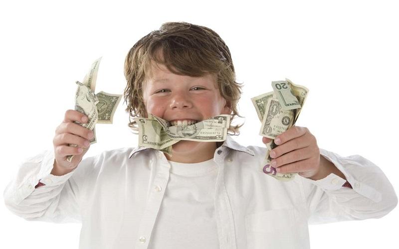 Phụ cấp hàng tháng cho con như thế nào?