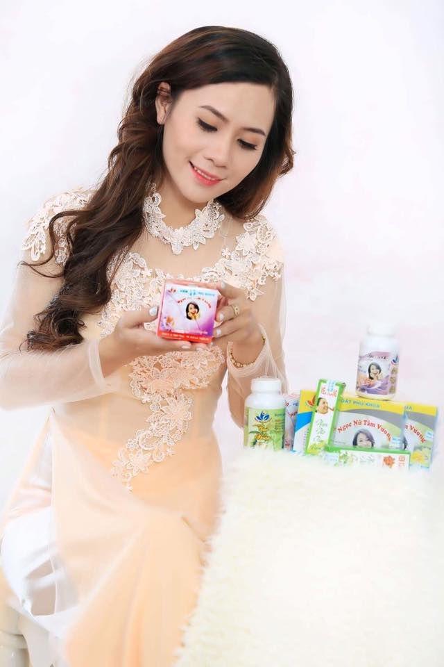 Sản phẩm của công ty TNHH Ngọc Nữ Tâm Vương