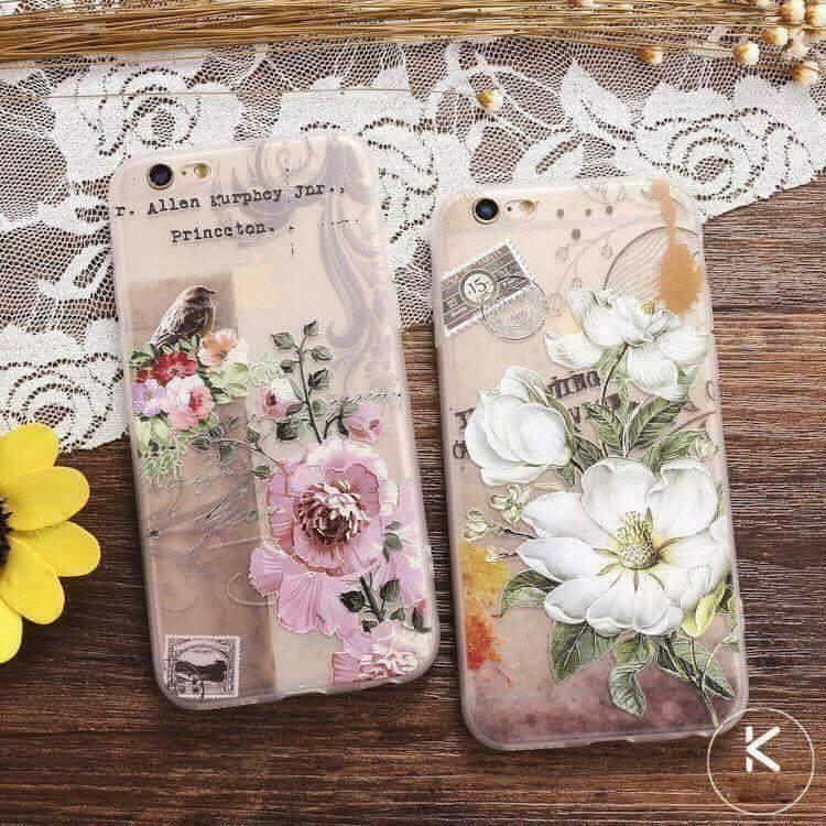 Phụ kiện Hằng Lozen - Cửa hàng bán ốp lưng điện thoại đẹp nhất Hải Phòng