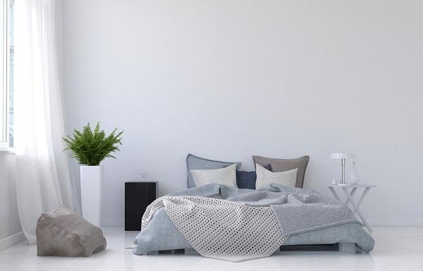 Phụ kiện phòng ngủ dành cho cả năm giác quan