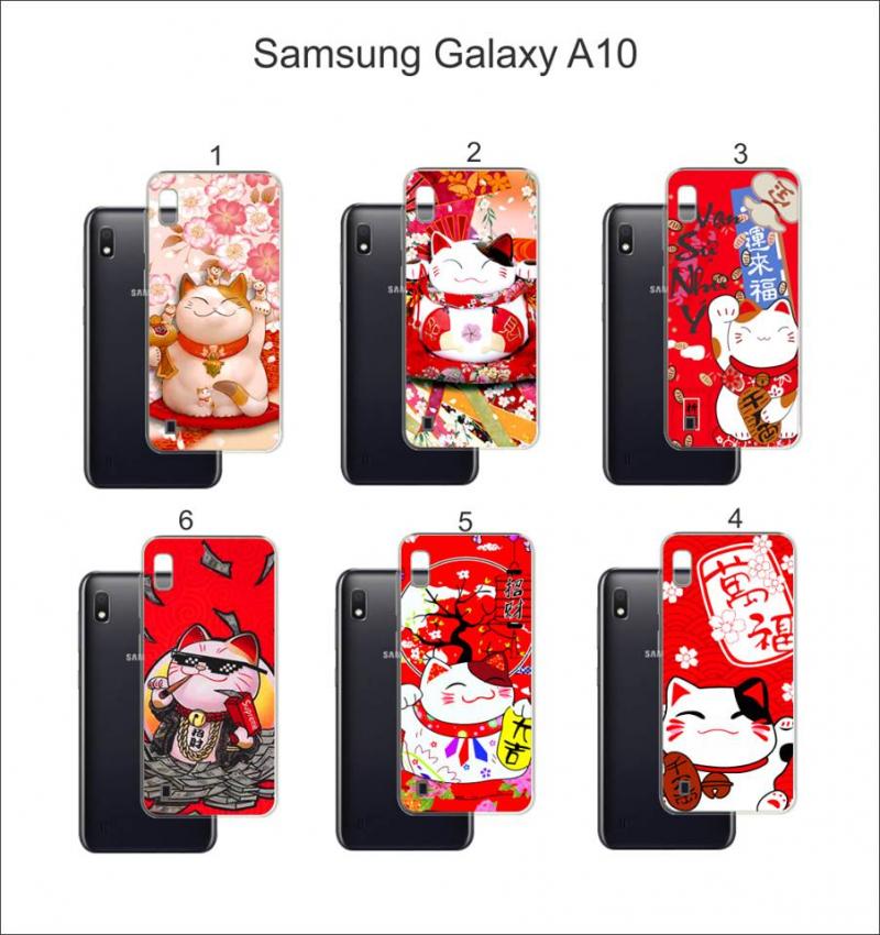 Sản phẩm ốp lưng dành cho Samsung Galaxy A10 tại Phụ Kiện Số