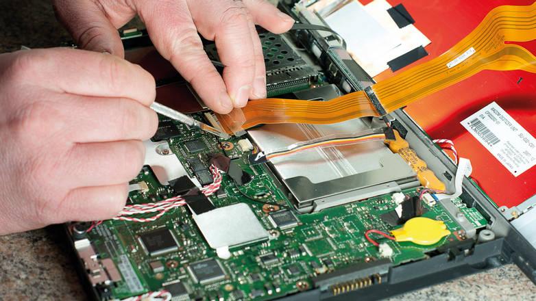 Phú Nguyên Computer