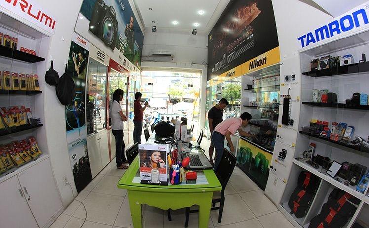 Phú Quang Camera