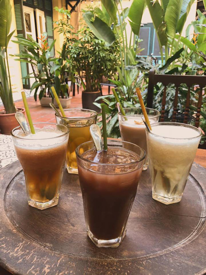 Phủ  Specialty Tea & Coffee
