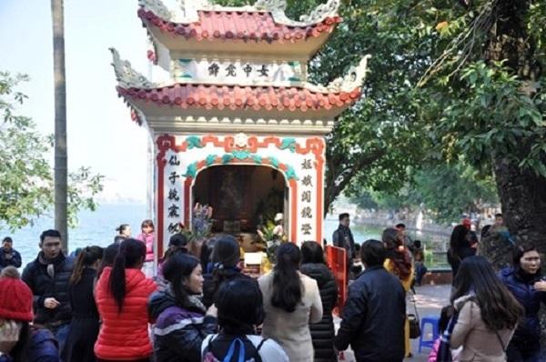 Phủ Tây Hồ, Hà Nội