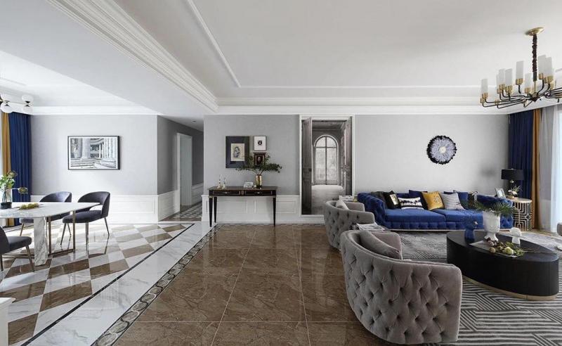 Phú Thịnh Home - Ceramic Tiles Center