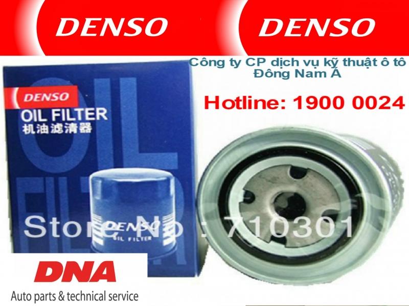 Gara ô tô mỹ đình - Dna Denso Services