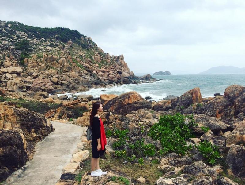 Phú Yên là địa danh ngày càng có sức hút với nhiều bạn trẻ