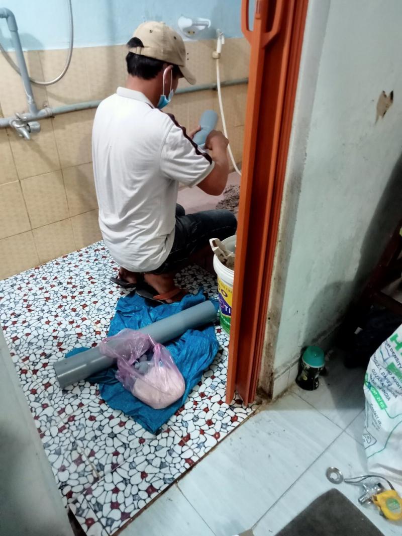 Phú Yên - Dịch Vụ Sửa Chữa Nhà, Điện Nước Nhanh, Uy Tín