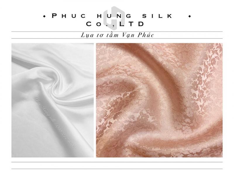 Phúc Hưng Silk