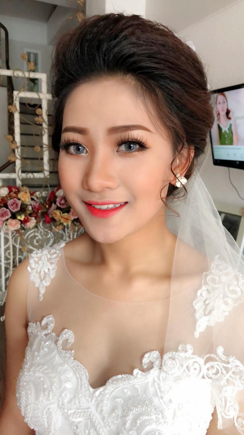 Phúc Lai Make up (Nin Nguyễn Studio Wedding)