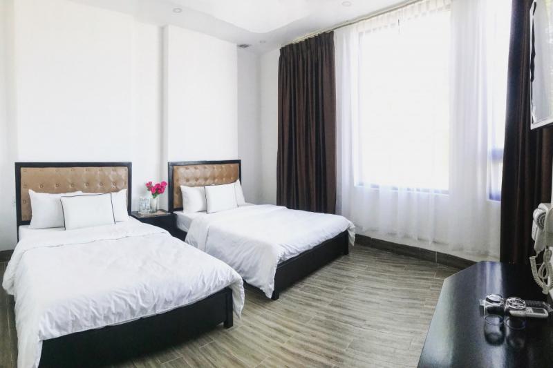 Phúc Lâm Hotel
