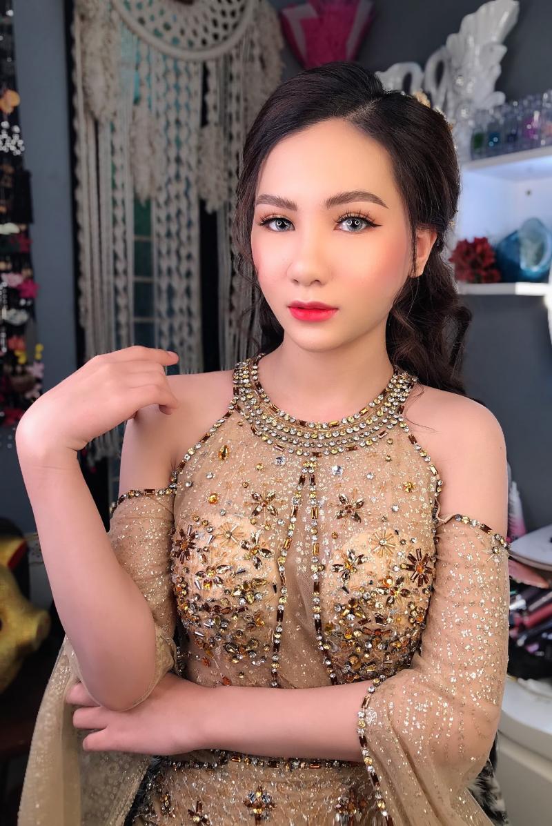 Phúc Nguyễn Makeup